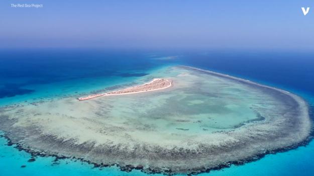 Where Are Saudi Arabia S  Untouched Islands