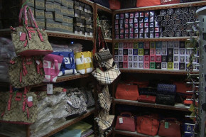 The Counterfeiting Capital Of The World