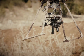 This Drone Can Fire Guns And Handle Recoil