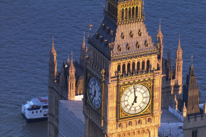 Listen To Big Ben's Final Chimes Before Restoration