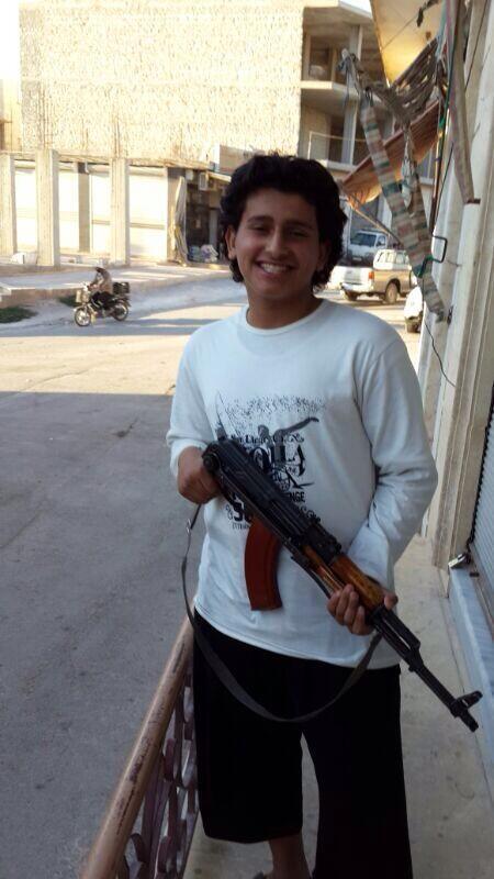 Kid Jihadi 03