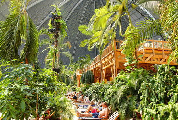Outdoors Tropical Islands 01