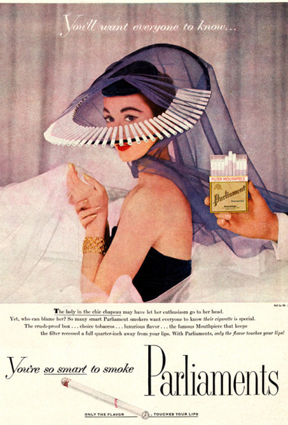 Vintage Cigarette Slim Ads 04