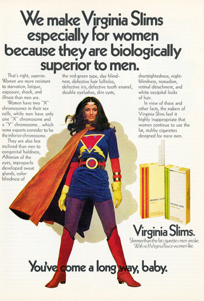 Vintage Cigarette Slim Ads 07