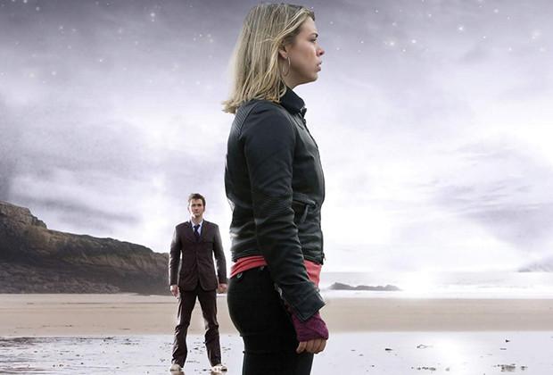 Dr Who Companions Billie Piper