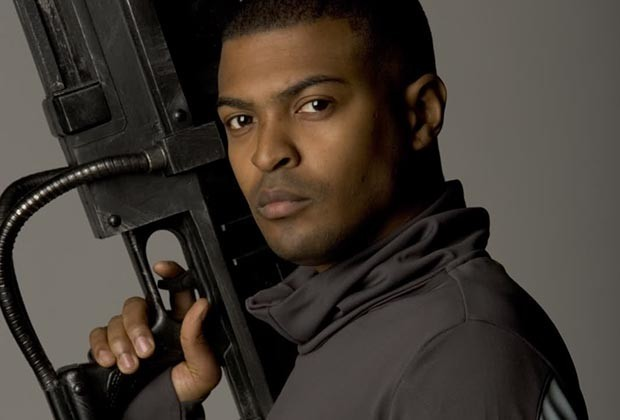 Dr Who Companions Noel Clarke