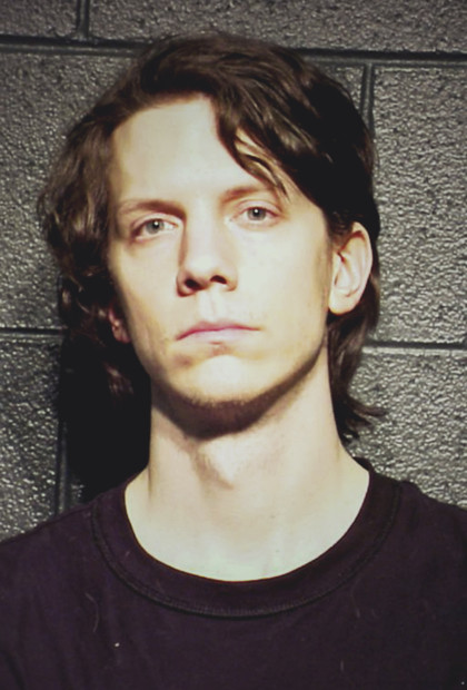 FILE - This March 5, 2012 booking file photo provided Tuesday, March 6 by the Cook County Sheriff's Department shows Jeremy Hammond, of Chicago. Hammond, recently indicted on fraud charges for allegedly being part of the hacking group Anonymous, will be arraigned Monday, May 14, 2012 in New York were he is  charged with conspiracy to commit computer hacking, computer hacking, conspiracy to commit access device fraud and aggravated identity theft.  (AP Photo/Cook County Sheriff's Department, File)