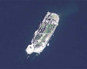 Shady Islands Sat Hashima