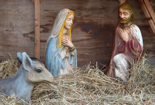 A Brief History Of Stealing Baby Jesus Vocativ
