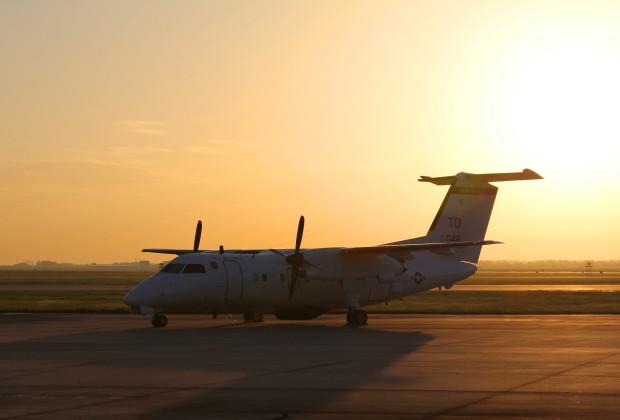Colombia Plane Crash Part Two Dash8 02