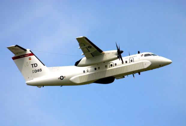Colombia Plane Crash Part Two Dash8 03