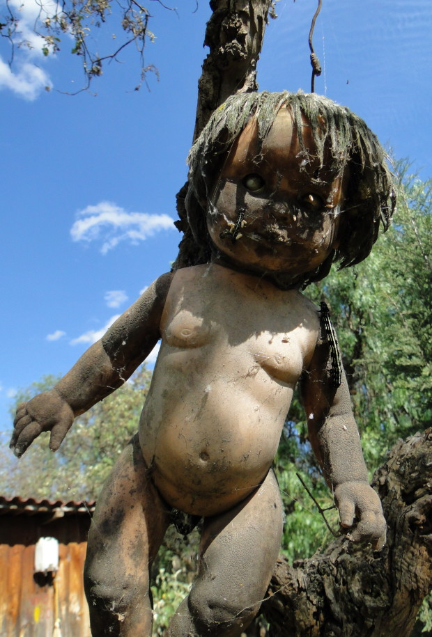 Mexico Doll Island 15