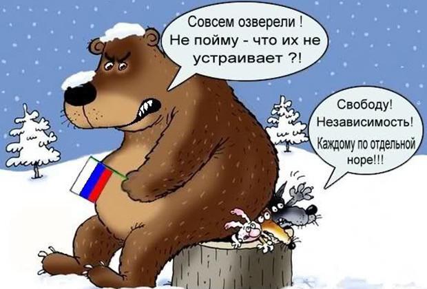 Ukraine Russia 01
