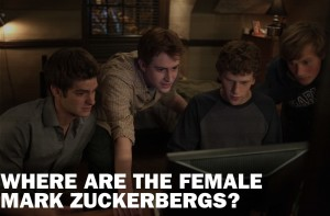 female zuckerbergs