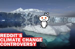 reddit climate change promo