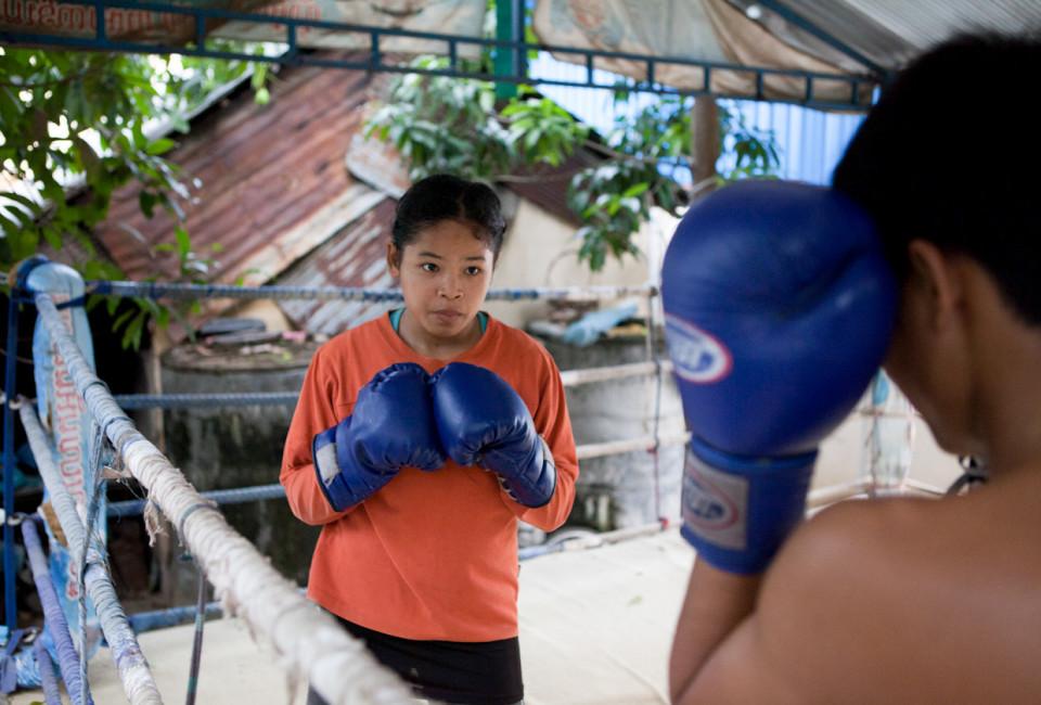 Cambodia Fighting 03