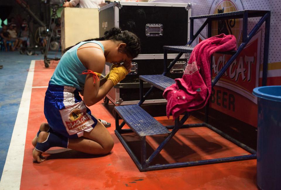 Cambodia Fighting 12
