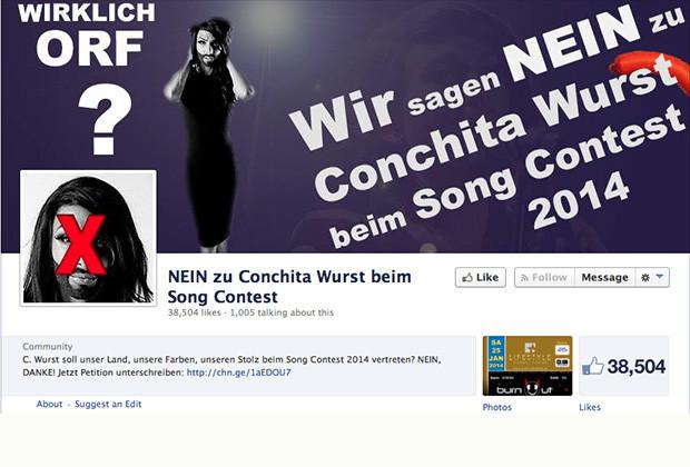 Conchita Wurst Crossdressing Idol_03