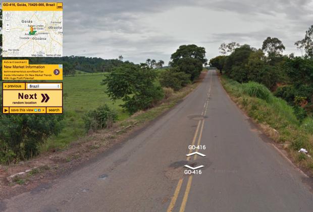 Google Maps Roulette 06