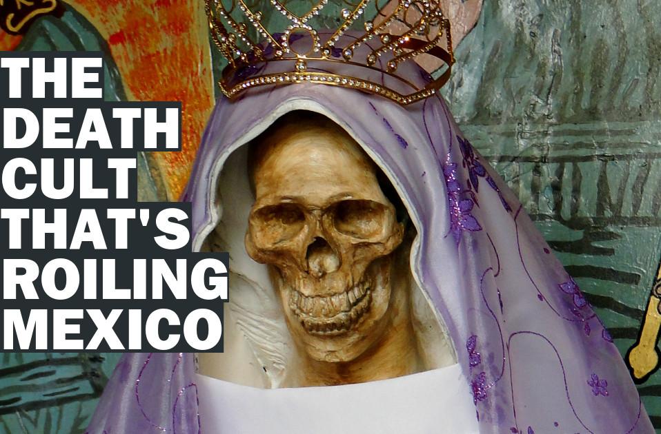 Mexicos Religous Shrines 02171047748