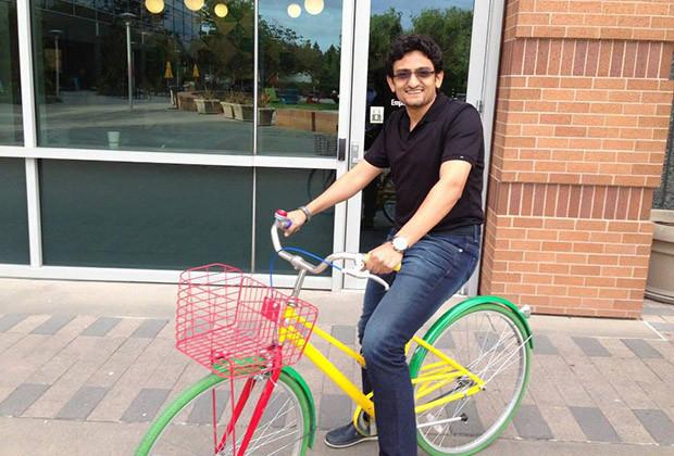 WaelGhonim is back in the Egyptian spotlight