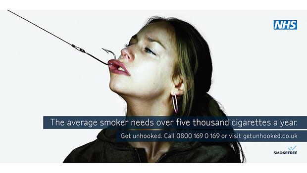 Anti Smoking Campaigns 01