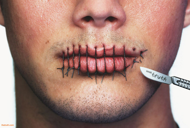 Anti Smoking Campaigns 02