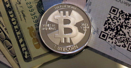 Bad Day for Bitcoin: Price Crashes After Mt. Gox Halts Withdrawals