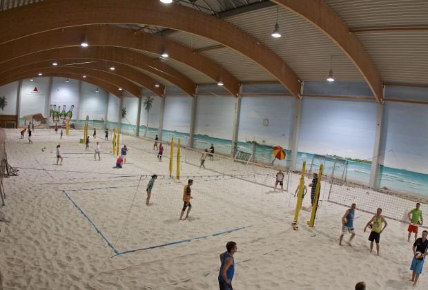 Berlin Beach Volleyball Craze 03