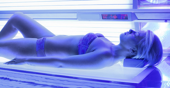 Fake Bake: It's Getting Harder for Teens to Tan
