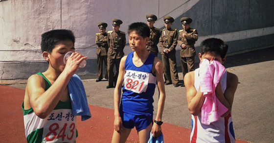 Good News: It's Easier Than Ever to Qualify for the Pyongyang Marathon
