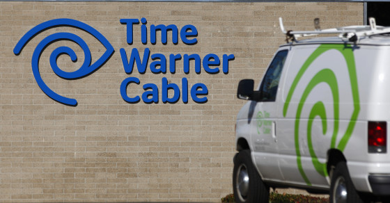 Intercepted: Confidential Memo From Comcast to Time Warner