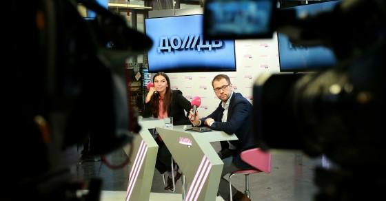 Inside Russia's Media Crackdown