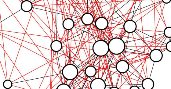 How Do You Get Science Geeks to Network? Create an Algorithm for It