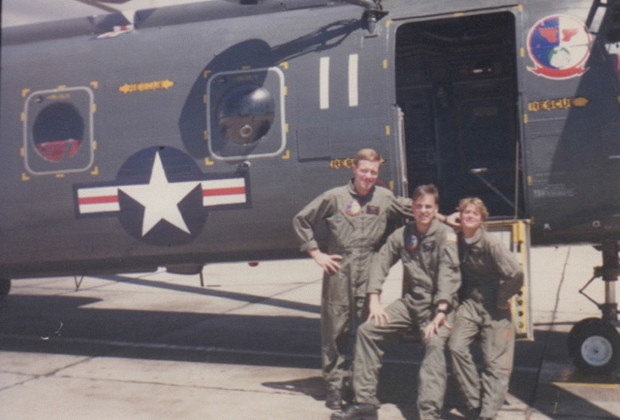 US Military Women Leaning In 03
