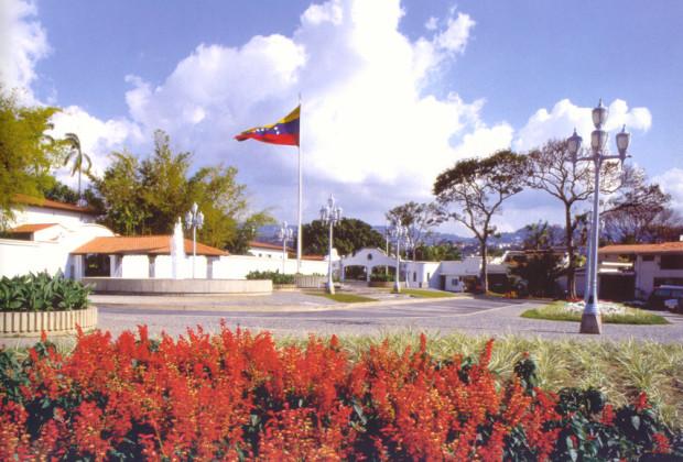 Venezuela Presidential Residence 03