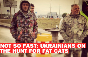 ukraine fat cats