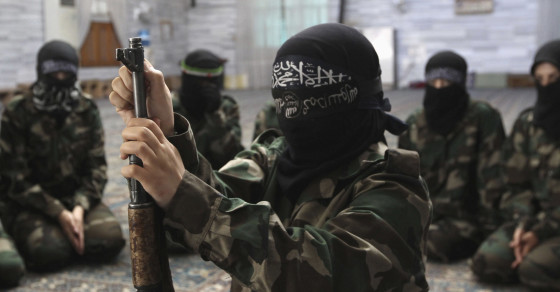 Is Al Qaeda Making a New Push to Get Teens to Sign Up?