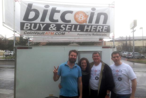 Bitcoin ATM SXSW 11