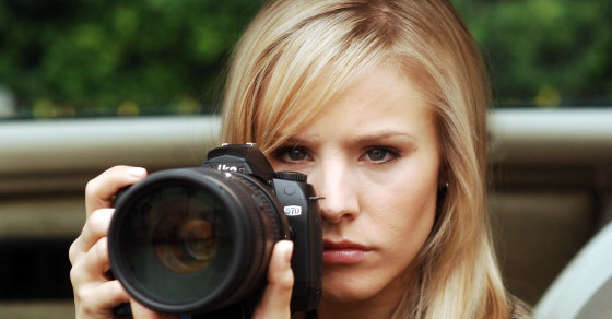 You've Crowdfunded Veronica Mars. Now What?