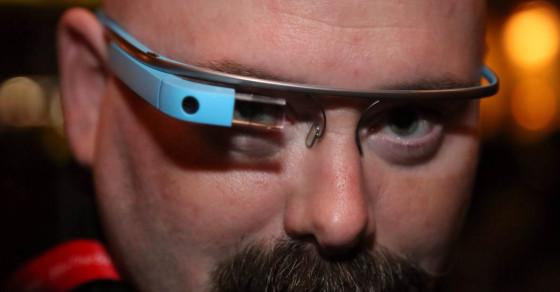 Meet the Glassholes of SXSW