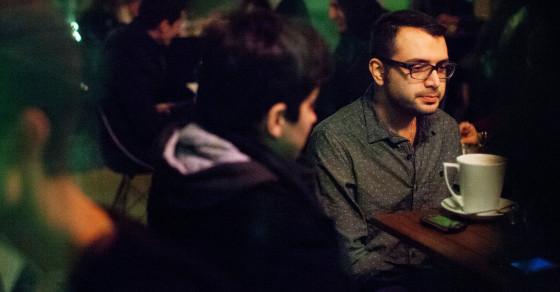 Iran's Gay Underground Railroad