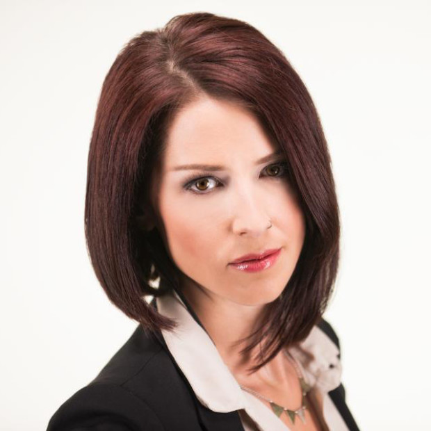 RT Anchor Quits On Air Abby Martin