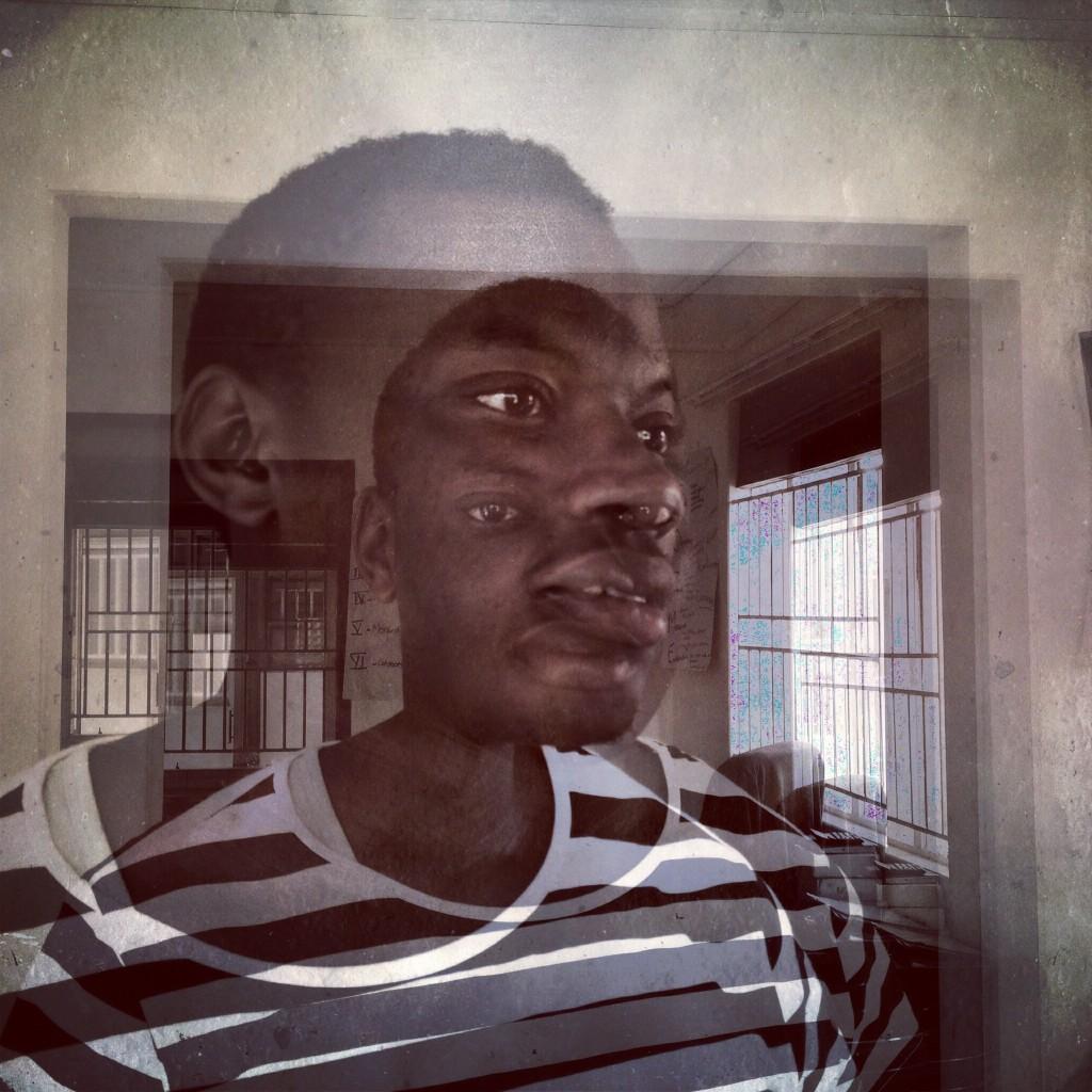 Facing Persecution: Portraits of Uganda's Threatened LGBT Activists