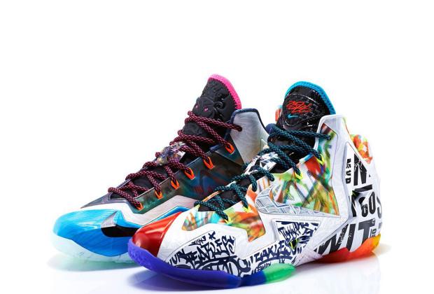 Big Money Sneakers 04