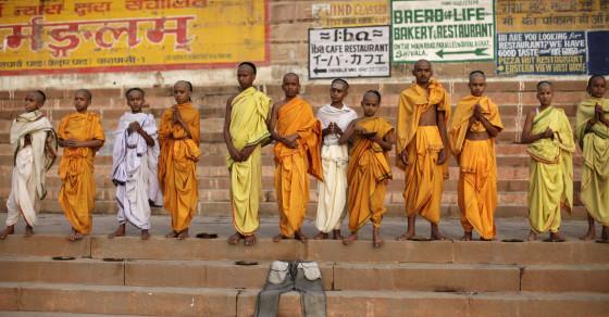 India's Real-Life Nirvana House