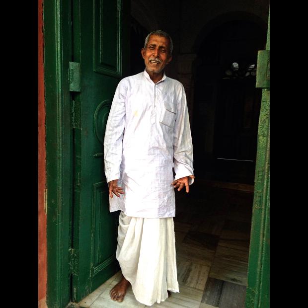 Moksha House Varanasi 03