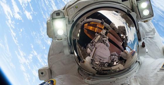 NASA Spaces Out Its Social Media Orbit