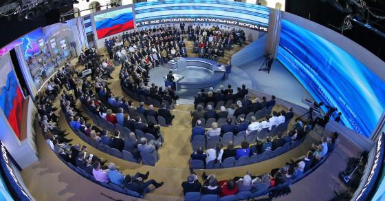 Inside Russia's Gaffe-Prone Propaganda War