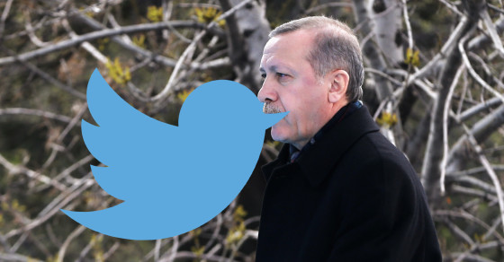 Will Turkey and Twitter Kiss and Make Up?